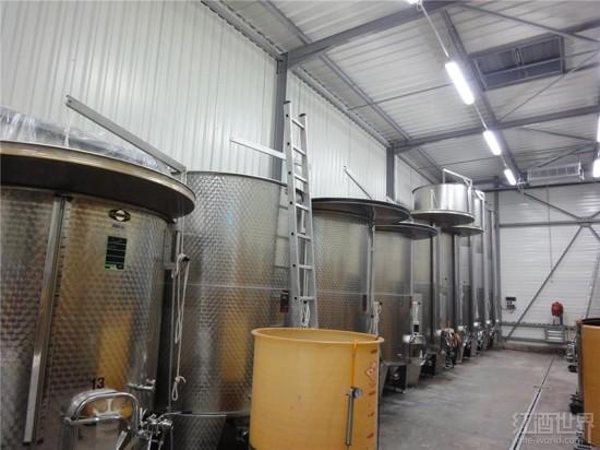 红酒世界勃艮第探访之旅——走进百年传承的亨利达那酒庄