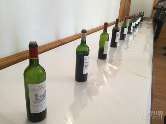 红酒世界访问莫埃尔家族酒庄——波尔多的巨头家族产业