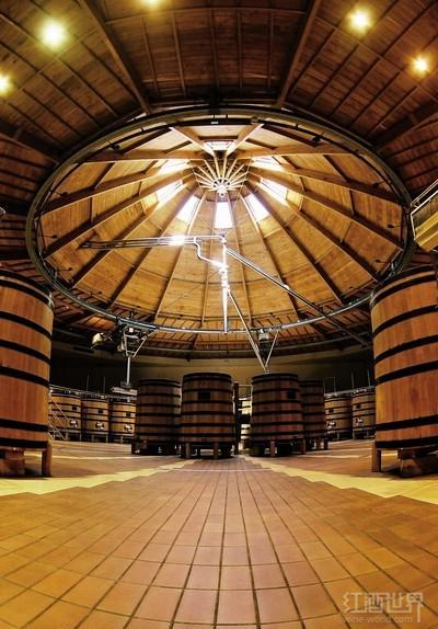 红酒世界勃艮第名庄探访之旅——路易亚都酒庄
