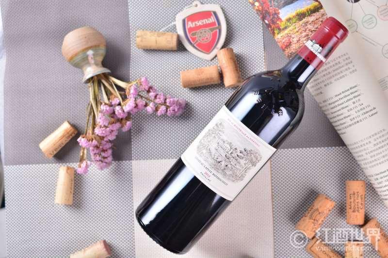 2018年十大葡萄酒拍卖记录,除了拉菲、康帝,还有……