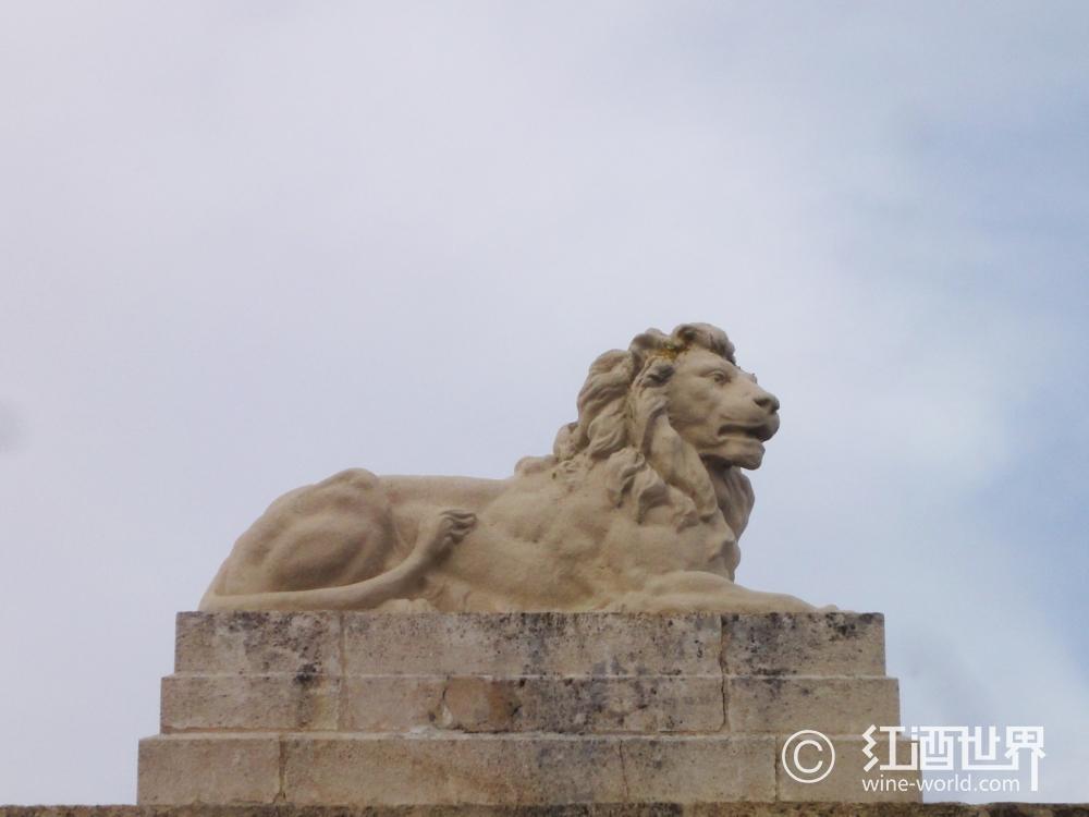 """""""超二级庄""""垂直品鉴三支套装,领略法国雄狮的""""精、气、神"""""""