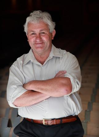 帕克满分酿酒师赛兰:索诺玛是最有潜力的精品葡萄酒产区