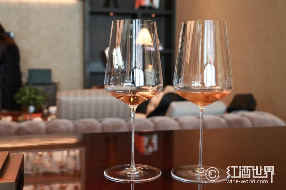 桃红葡萄酒陈年知多少?