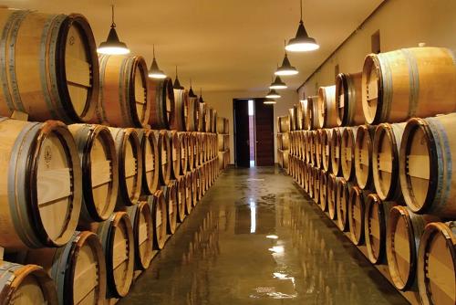 2018柏菲玛凯:蒂安邦家族与酿酒大师的倾力佳作