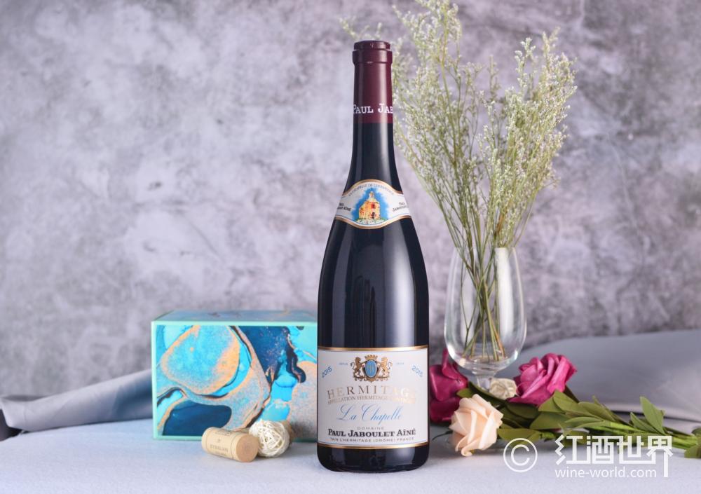 这些知名西拉葡萄酒,都是什么来头?