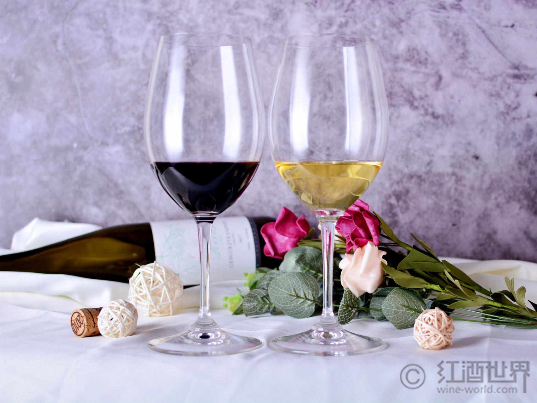 葡萄酒礼仪之品酒