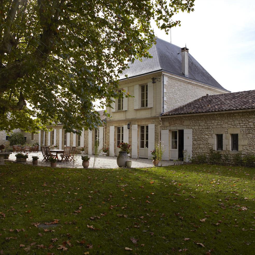 爱慕酒庄(Chateau Amour)