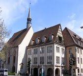 圣灵酒庄Burgerspital zum Heiligen Geist