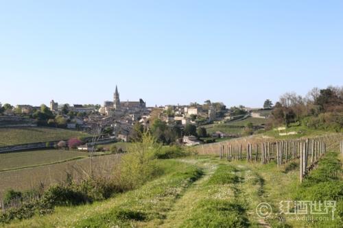 坐火車環游歐洲十大葡萄酒產區