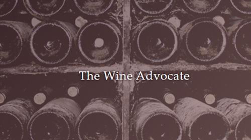 葡萄酒皇帝——罗伯特·帕克
