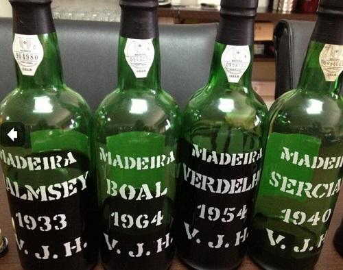 走進世界上最出名的5種加強型葡萄酒