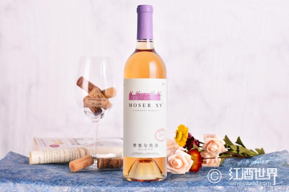 一文知晓桃红葡萄酒酿造方法