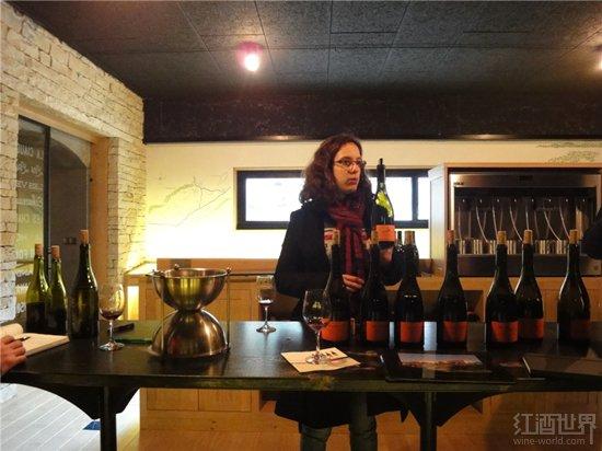红酒世界勃艮第名庄探访之安格奥斯酒庄