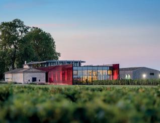 法亞集團:從建筑巨頭到酒界新秀的大膽跨界