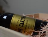 2015年份布朗康田酒庄红葡萄酒