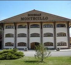 蒙特西洛酒庄