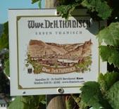 塔尼史酒庄Weingut Wwe. Dr. H. Thanisch Erben Thanisch