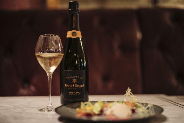 """凯歌香槟在香港发布""""特极干型极老""""香槟"""