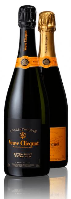 凯歌香槟发布特级干型极老香槟