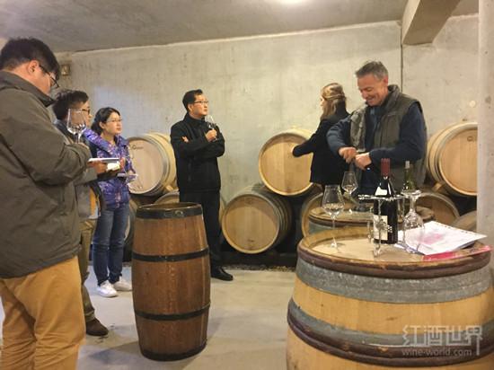 红酒世界勃艮第名庄探访之旅——让尼娅酒庄