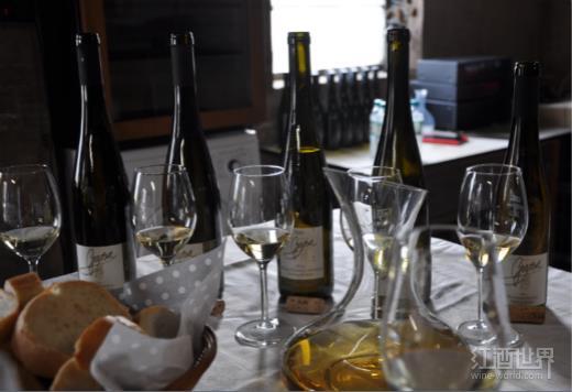 旧世界葡萄酒知多少