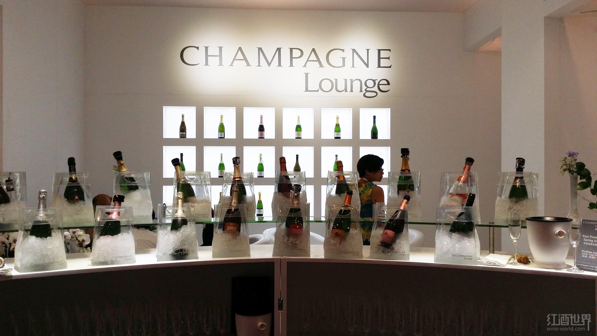 香槟装腔必知