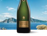 2005年份堡林爵特酿干型香槟