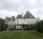 侯伯王莊園Chateau Haut-Brion