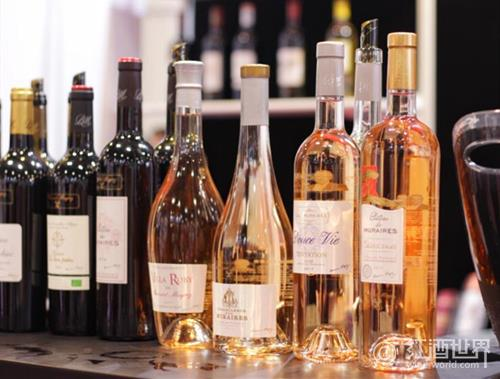 桃红葡萄酒:普罗旺斯的血液