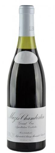 1971年份勒桦酒庄(玛兹-香贝丹特级园)红葡萄酒