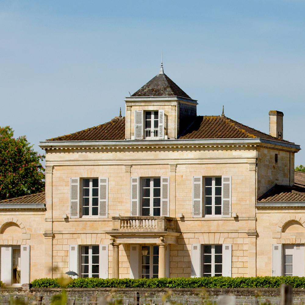 玫瑰山庄园Chateau Montrose