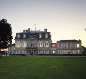 龐特卡奈古堡Chateau Pontet-Canet