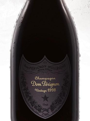 香檳界的銀河戰艦——酩悅·軒尼詩-路易·威登(LVMH)