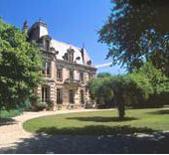 拉赫希酒庄(Domaine Laroche)