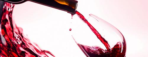 茶與葡萄酒,千年文化的碰撞