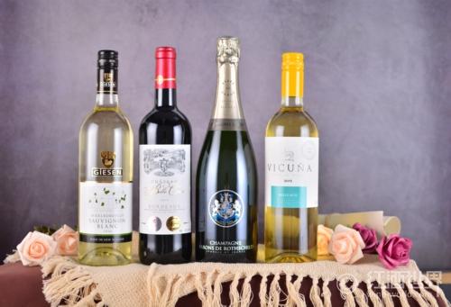 提高品酒能力 享受美酒佳酿
