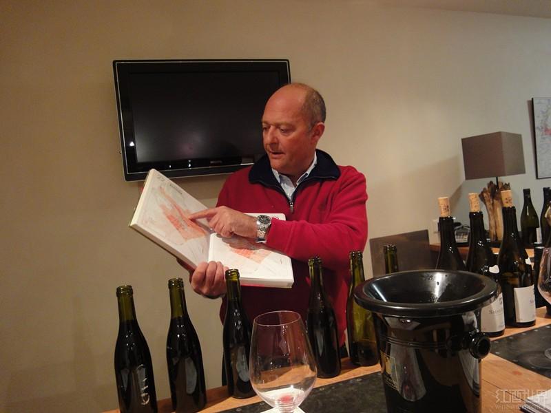 红酒世界勃艮第名庄探访之旅——德拉格兰许酒庄