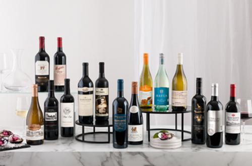 2014年伦敦葡萄酒博览会门票热售中