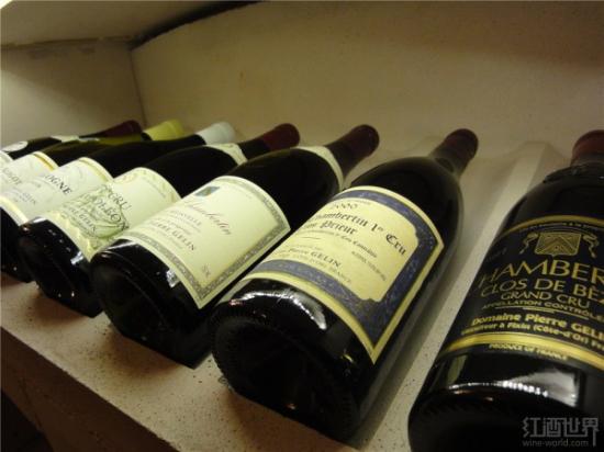 红酒世界勃艮第名庄探访之旅——杰琳酒庄