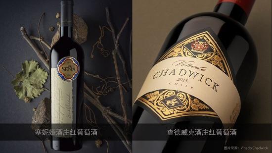 智利名庄掌权者查德威克进军中国葡萄酒市场