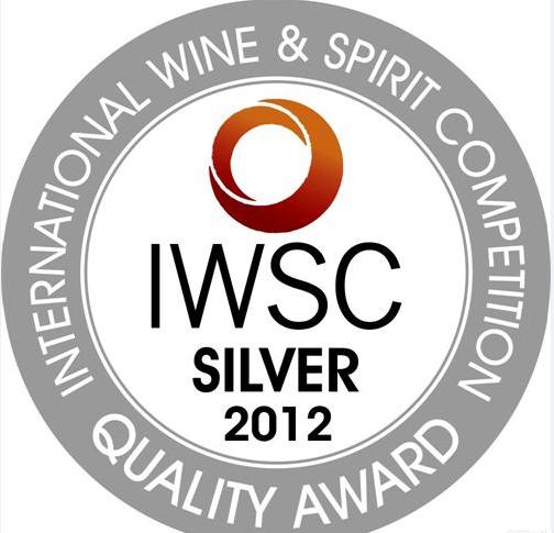 国际葡萄酒暨烈酒大赛