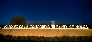 康科迪亚侯爵酒庄Marques de la Concordia