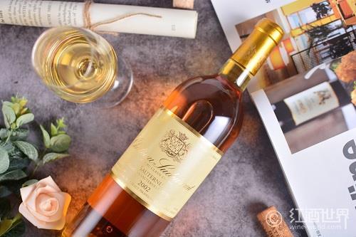 天堂之露——甜葡萄酒的饮用方式