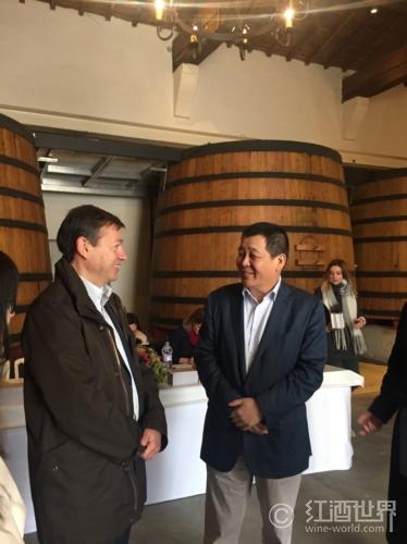 红酒世界2018波尔多期酒品鉴:玛歌酒庄