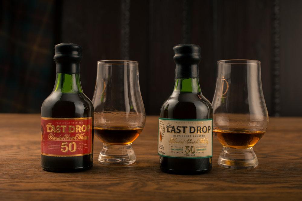 稀世苏格兰威士忌或成投资新宠