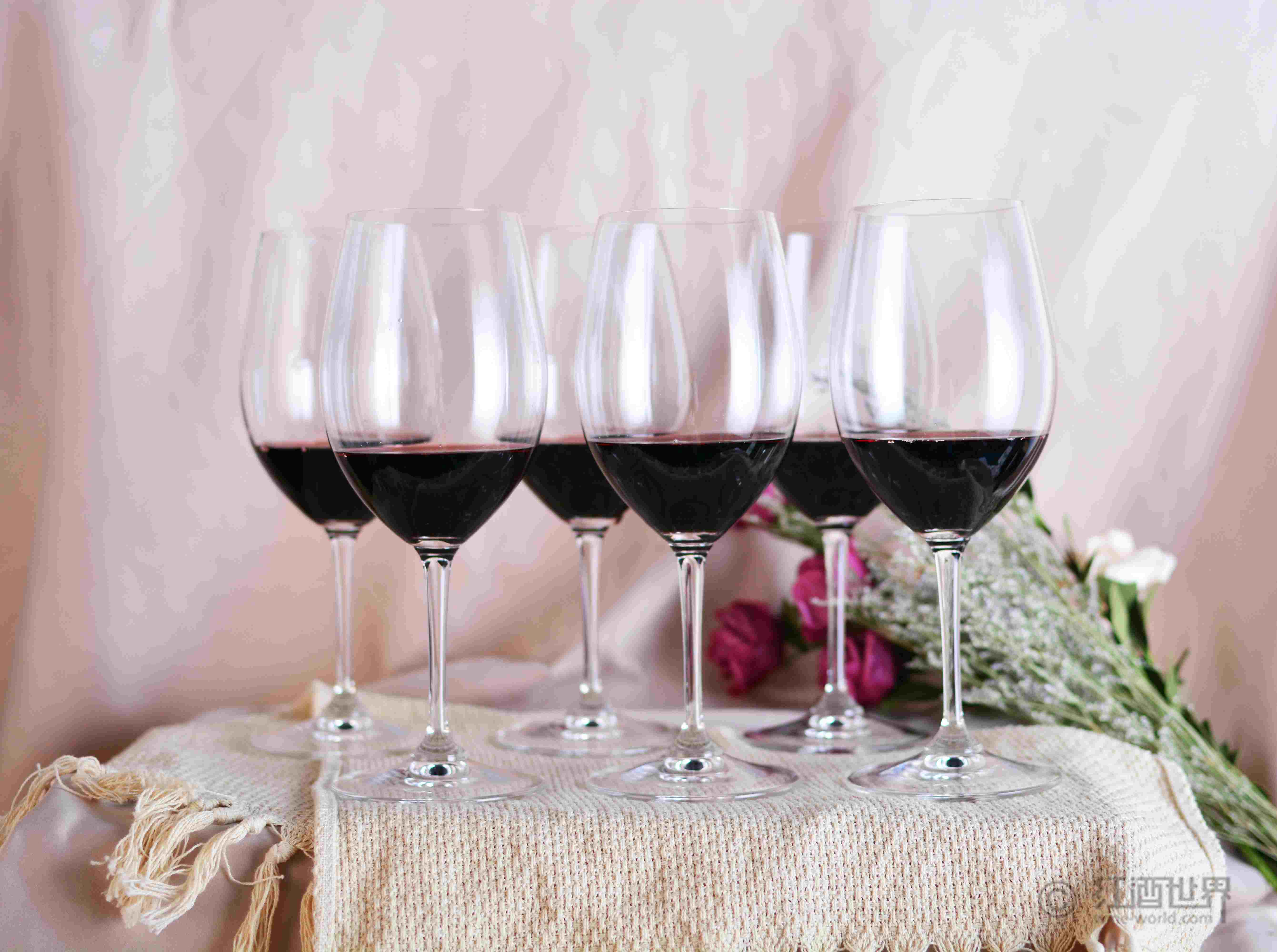 欧洲最著名的葡萄酒产区,你知道几个?