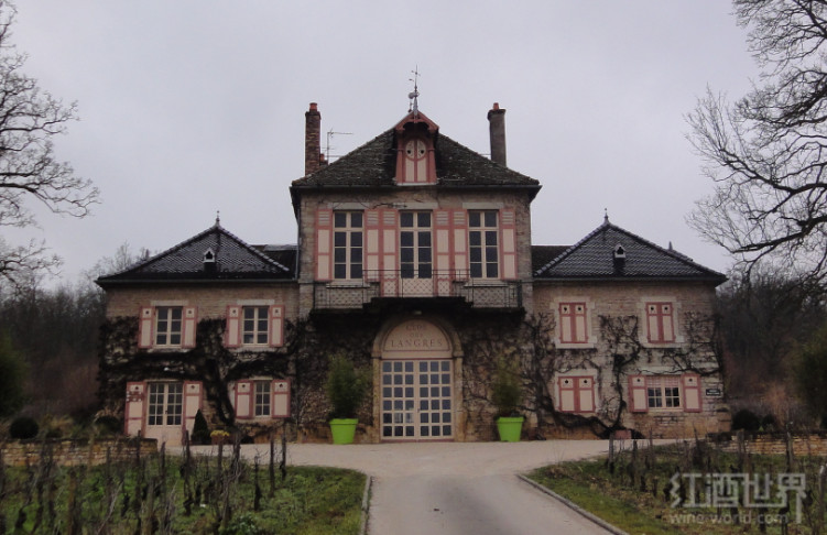 红酒世界勃艮第名庄探访之旅——克拉韦里尔父子酒庄