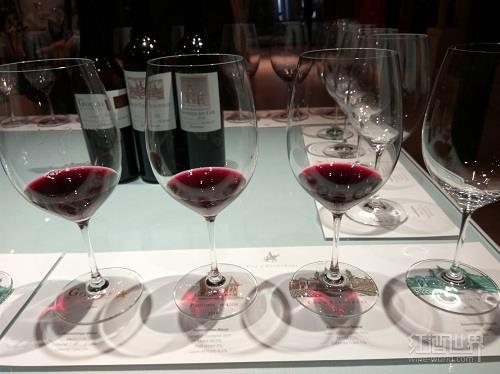 教你看懂100分制的葡萄酒評分