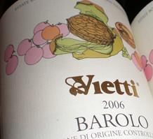 巴罗洛葡萄酒——酒中之王,王者之酒