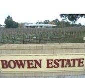 宝云酒庄Bowen Estate